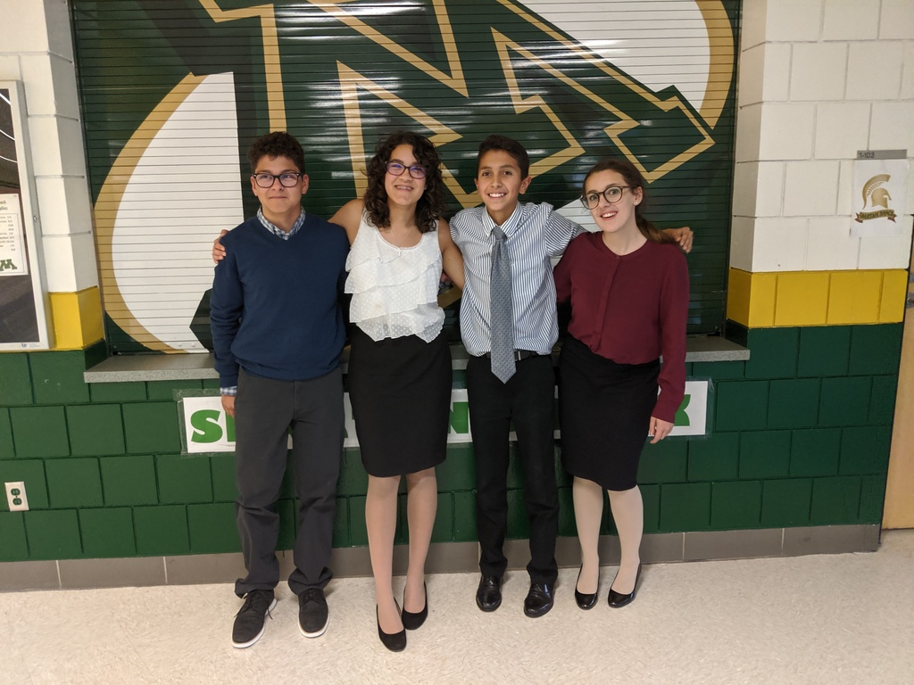 Fairmont Debate Team
